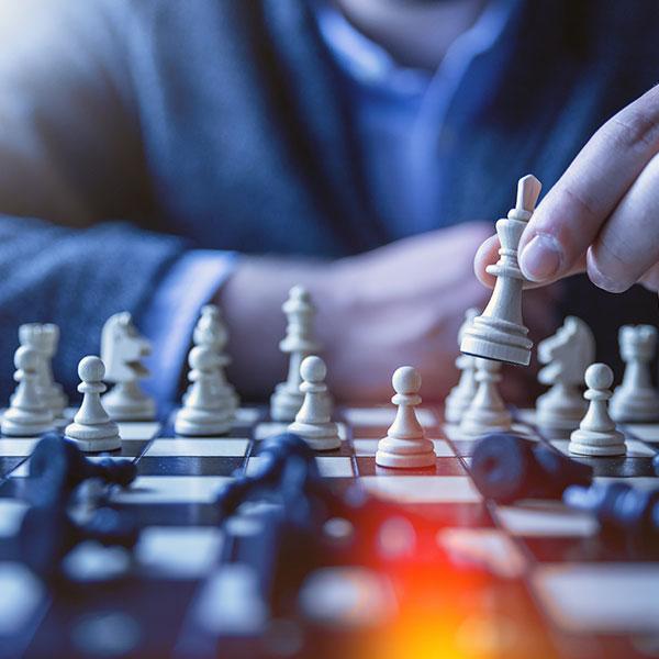 משחק השחמט