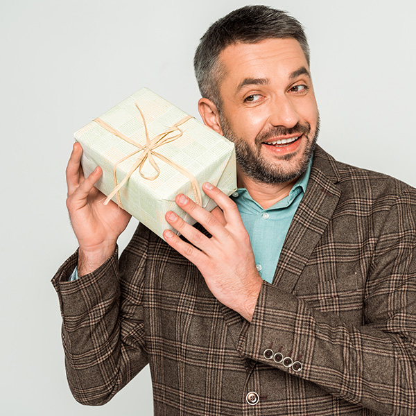 מתנות לגבר ליום הולדת